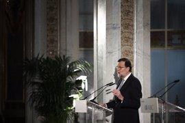 """Rajoy pide """"no dramatizar"""" con las consecuencias del 'Brexit' y confía en un buen acuerdo para todos"""