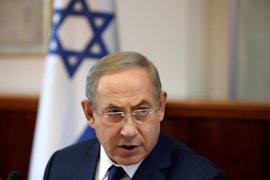 Netanyahu afirma que la presencia de Irán en Siria impide un acuerdo de paz en el país