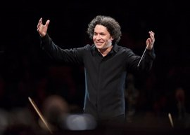 La Filarmónica de Viena dirigida por Gustavo Dudamel, protagonista del V Formentor Sunset Classics