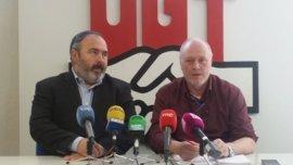 Pedrosa (UGT) pide a Román que reconsidere solicitar el Plan de Empleo de la Junta