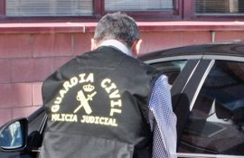 Cuatro detenidos en Badajoz por robar en casas haciéndose pasar por operarios de empresas