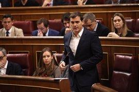 """Rivera no cree que Rajoy vaya a convocar elecciones anticipadas por no querer """"que se investigue la corrupción"""""""