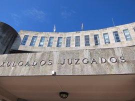 Las denuncias por violencia de género aumentaron un 9% el año pasado en Galicia