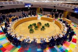 """Los líderes europeos discuten """"cómo articular"""" la unidad con una UE a varias velocidades tras Brexit"""