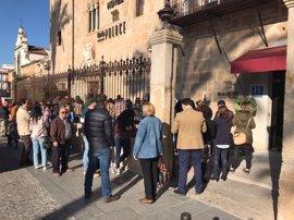 A la venta las entradas para Manuel Carrasco, Joaquín Sabina y Robe Iniesta en Mérida