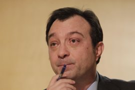 """Cobo manifiesta su apoyo Cifuentes para presidir el PP de Madrid y pide """"coherencia"""" a los que defienden la bicefalia"""