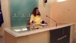 Luz verde a tramitar la Proposición de ley por un Mediterráneo libre de prospecciones