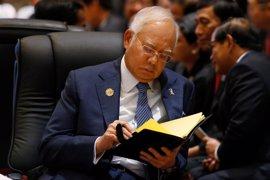 El primer ministro de Malasia llama a la unidad debido a las tensiones con Corea del Norte