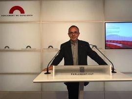 SíQueEsPot urge a Mas a comparecer el miércoles en el Parlament por el caso Palau