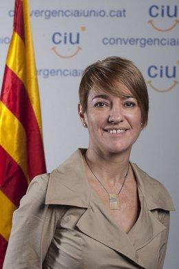 Lourdes Ciurò