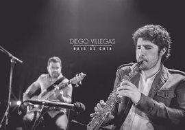 Diego Villegas y Antonio Moreno llegan el martes al Teatro Central de Sevilla con Leonor Leal como artista invitada