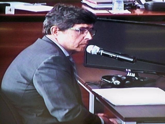 Juan Elizaga, exdirector de relaciones institucionales de Ferrovial