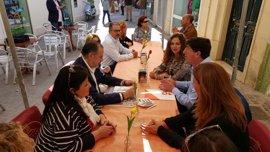 Cs abrirá una investigación sobre el alquiler de su sede en Huelva aunque no ve irregularidad
