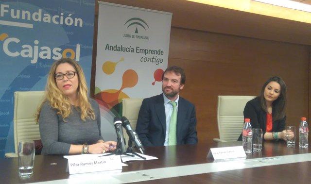 Fundación Cajasol presenta '100 Caminos al Éxito'
