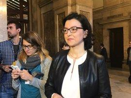El PSC espera que Mas comparezca el miércoles en el Parlament