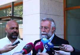 """El Gobierno municipal talaverano decide continuar con el proyecto de Ciudad Europea del Deporte y pide """"ayuda"""" a Podemos"""