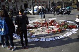 Las denuncias por violencia de género en la Comunidad de Madrid aumentaron un 14% hasta alcanzar 21.535 en 2016