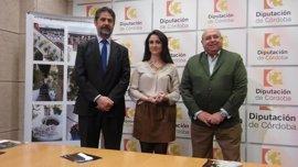Diputación y Fundación Viana organizan el III Concurso de Patios, Rincones y Rejas de la provincia de Córdoba