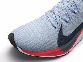 Nike Zoom Vaporfly Elite, diseñadas para Kipchoge, Desisa y Tadese en su reto 'Breaking2'