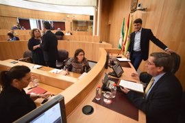 La Diputación de Granada aprueba su presupuesto para 2017 que prevé ingresos por 254 millones de euros