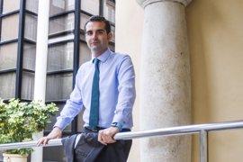 """El alcalde de Almería ve """"muy difícil"""" que el AVE llegue a la ciudad en esta legislatura"""