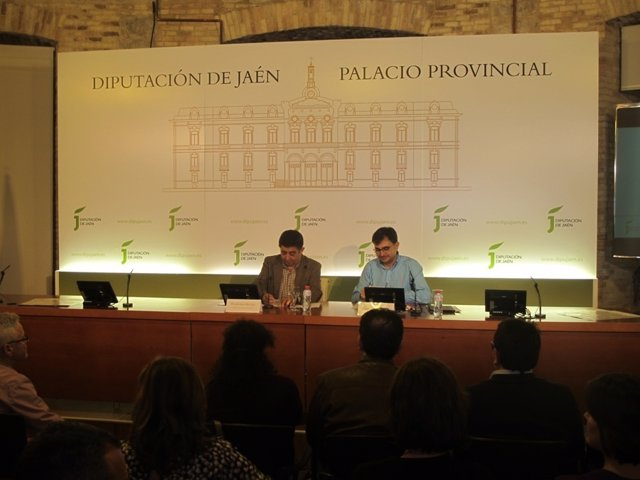 Presentación del circuito Jaén Escena.