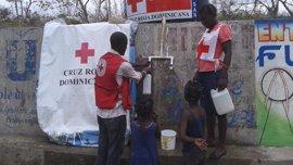 """Hugo Gimbernat Guerin, cooperante en Haití """"Estrechar lazos entre pueblos es la mejor forma de luchar contra la pobreza"""""""