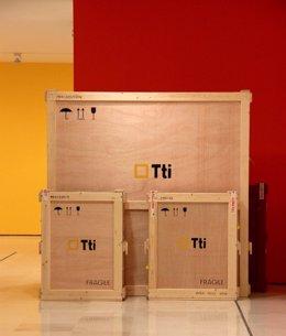 Museo Thyssen producción de exposiciones