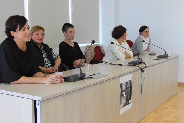 Mesa redonda sobre la mujer rural en Baleares