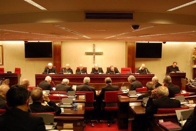 Asamblea Plenaria 2014