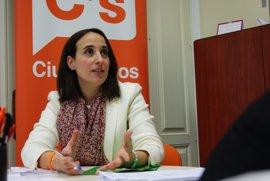 """Cs Valladolid critica que la nueva Ordenanza es """"pobre y escasa"""" y que su nombre no incluya la palabra """"convivencia"""""""