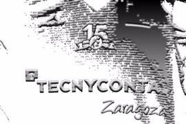 Tecnyconta Zaragoza lucirá una camiseta conmemorativa de su XV aniversario frente a Obradoiro