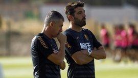 """Alcaraz: """"Tenemos ilusión de ganar a un gran equipo"""""""