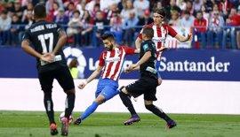 El Atlético busca asaltar el fortín de Los Cármenes