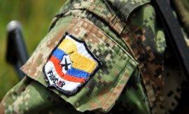 Las FARC entregan a un segundo grupo de seis menores