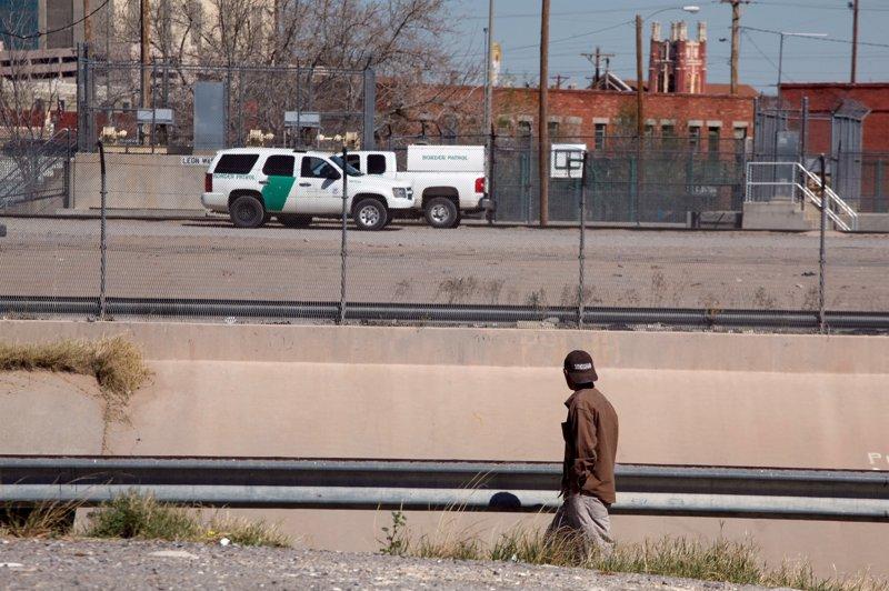 México podría recuperar 85.000 hectáres de terreno en la frontera ...
