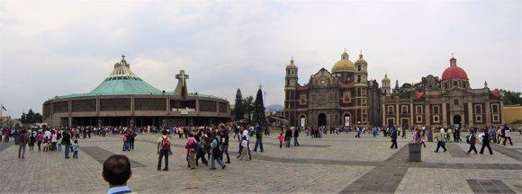 Basílica nueva