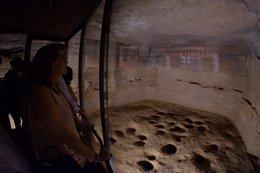 Visista a Cueva Pintada