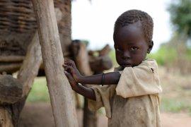 """Plan: En Sudán del Sur hay """"una ventana de oportunidad"""" para evitar que la hambruna se agrave"""