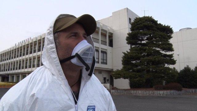 Documental sobre Fukushima