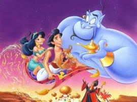 Disney pone fecha al rodaje del remake de Aladdin en acción real
