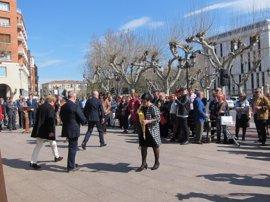 """AVT homenajea a las víctimas del terrorismo para que """"su memoria no caiga nunca en un inmerecido olvido"""""""