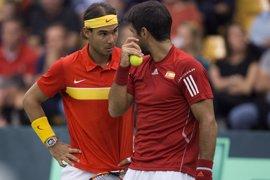 """Nadal: """"No podemos tener un campeón de la Copa Davis cada año"""""""