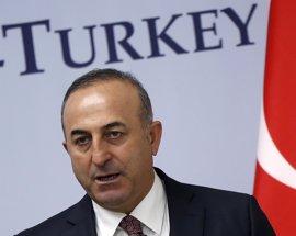 Turquía convoca al encargado de negocios holandés tras el veto a la entrada de Cavusoglu