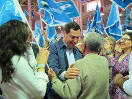 """Moreno promete que """"lo primero"""" que hará si gana las elecciones será """"eliminar el impuesto de sucesiones"""""""