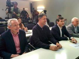 """Albiol (PP) dice que la reforma del TC """"no se la inventó el Gobierno de España"""""""