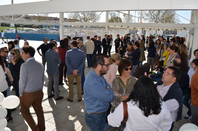 V 'Open Day' de CEU Sevilla