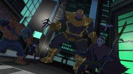 Thanos ya tiene lugarteniente para luchar contra los Vengadores en Infinity War