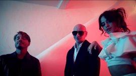 Escucha Hey Ma, la canción principal de Fast & Furious 8, interpretada por J Balvin, Camila Cabello y Pitbull