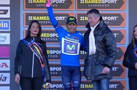 Nairo Quintana asalta el liderato en la cuarta etapa de la Tirreno-Adriático